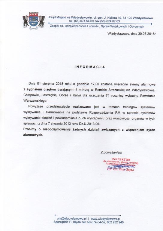 74. rocznica wybuchu Powstania Warszawskiego (link otworzy duże zdjęcie)