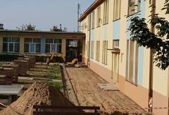 Szkoła Podstawowa w Jastrzębiej Górze