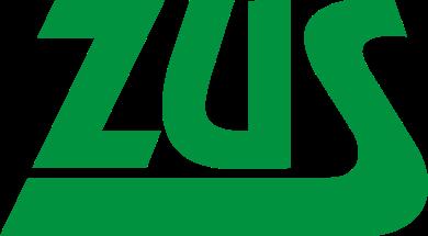 Zakład Ubezpieczeń Społecznych - logo (link otworzy duże zdjęcie)