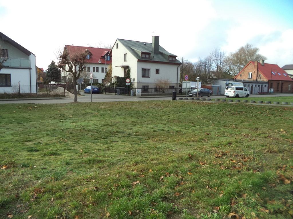 Sprzedaż nieruchomości - Chałupy (ul. Bosmańska) (link otworzy duże zdjęcie)