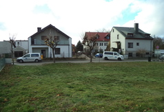 Sprzedaż nieruchomości - Chałupy (ul. Bosmańska)