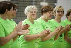 Olimpiada Seniora - czeka dużo atrakcji, zapisz się i weź udział!