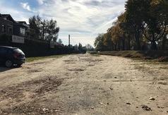 Wkrótce rozpocznie się budowa dolnej części Alei Żeromskiego (fot. Konrad Kędzior)