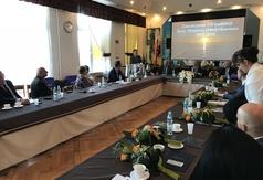 Uroczysta sesja wieńcząca VII kadencję 2014-2018