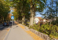 Rozbudowa ścieżek rowerowych we Władysławowie i Chałupach