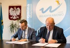 Burmistrz podpisał umowę na utworzenie Publicznego Przedszkola
