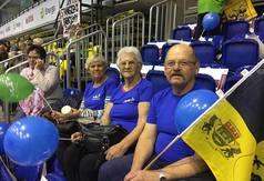 Nasi Seniorzy na Olimpiadzie