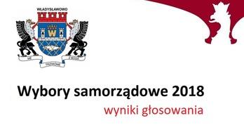 Wybory samorządowe 2018 - Gmina Władysławowo - zobacz wyniki