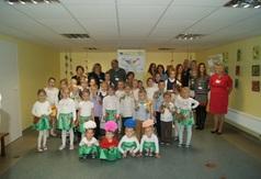 Wizyta nauczycieli z SP2 Władysławowo na Litwie - Erasmus+
