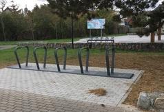 Pierwsze stacje MEVO stanęły we Władysławowie