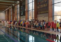 Nasi pływacy z medalami na Pucharze Europy