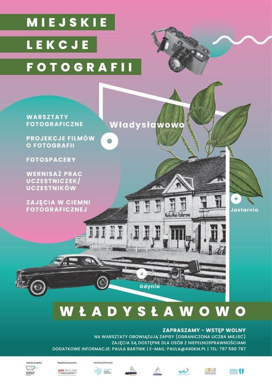 Miejskie Lekcje Fotografii (link otworzy duże zdjęcie)