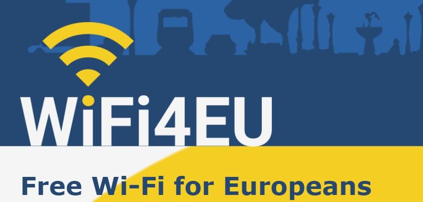 Gmina otrzyma pieniądze z UE na internetowe hotspoty (link otworzy duże zdjęcie)