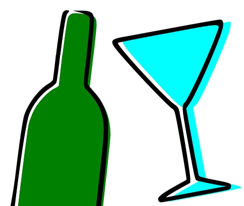 Opłata za zezwolenie i oświadczenie o wartości sprzedaży alkoholu (link otworzy duże zdjęcie)
