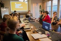 72 przeszkolonych mieszkańców projektu Ja w Internecie