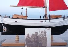 Generał Haller popłynął Gwiazdą Morza