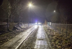 Nowe oświetlenie przy ulicy Orzeszkowej we Władysławowie