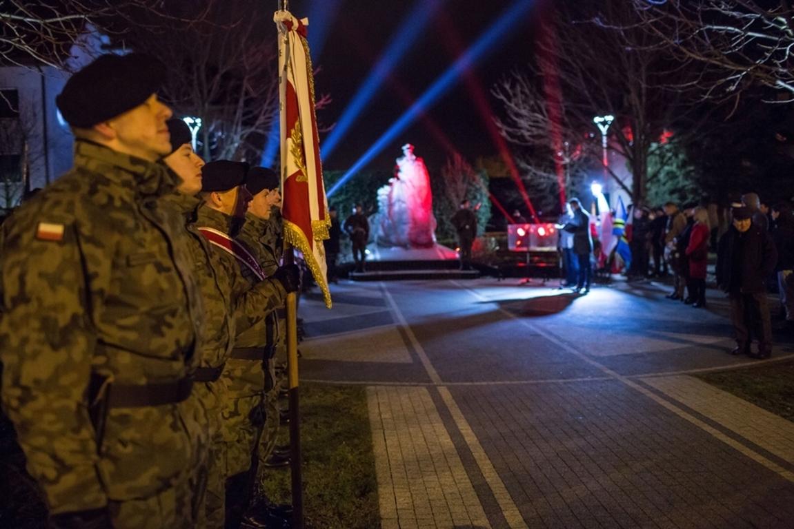 99. rocznica Zaślubin Polski z Morzem (link otworzy duże zdjęcie)