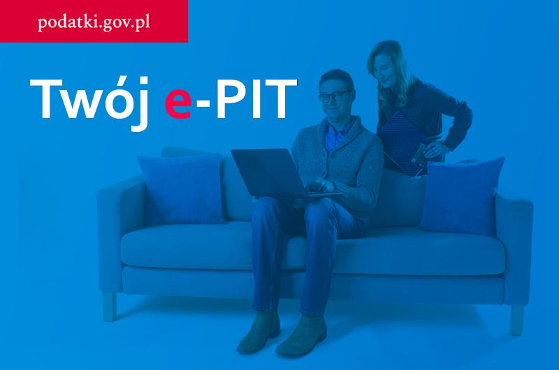 Rozlicz PIT on-line i przekaż lokalnie 1% (link otworzy duże zdjęcie)