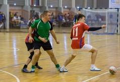 Bajadera wygrała XIV edycję KIBOL Cup