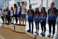 Nasi pływacy z sukcesami na MP