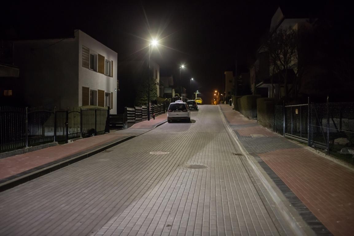Nowe oblicze ulicy Długiej (link otworzy duże zdjęcie)