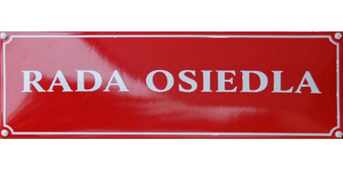 Kandydaci na przewodniczących Osiedli Władysławowa (link otworzy duże zdjęcie)