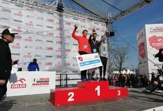 Orlen Warsaw Marathon - Oshee 10 km