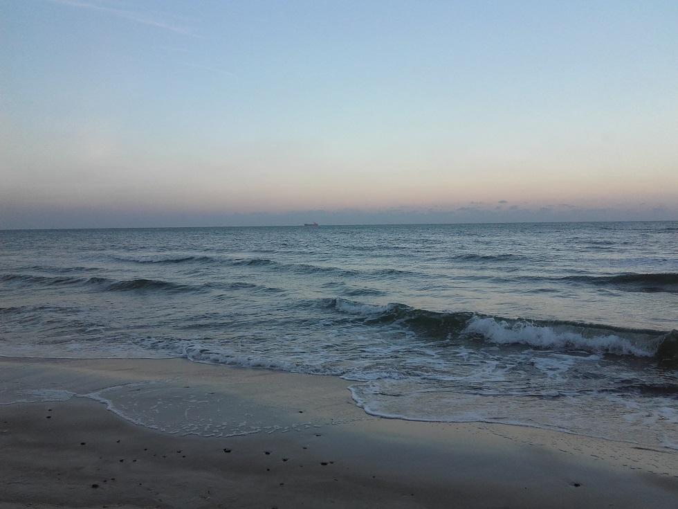 Morze Bałtyckie (link otworzy duże zdjęcie)