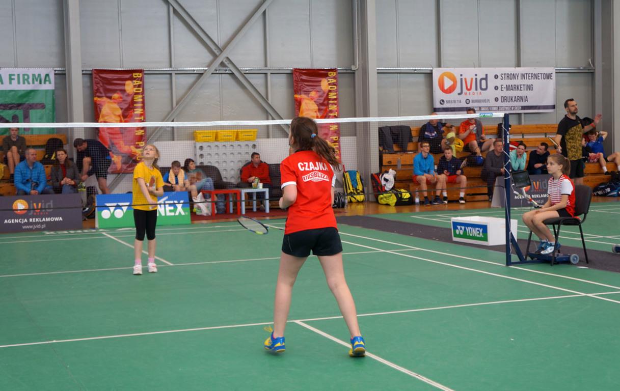 Sukcesy badmintonistów z Władysławowa (link otworzy duże zdjęcie)
