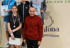Sukcesy badmintonistów z Władysławowa