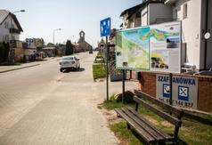 Nowe tablice informacyjne na terenie gminy