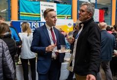 Udane Forum Miast Partnerskich
