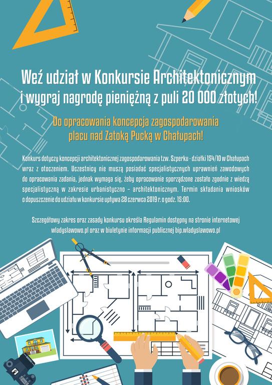 Konkurs architektoniczny (link otworzy duże zdjęcie)
