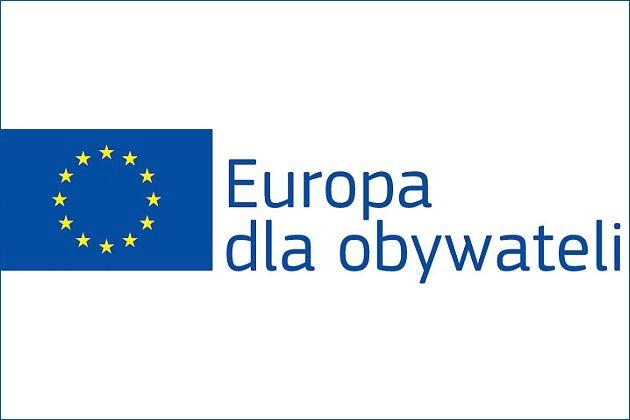 Europa dla obywateli (link otworzy duże zdjęcie)