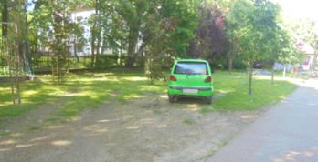 Straż Miejska walczy z nielegalnym parkowaniem