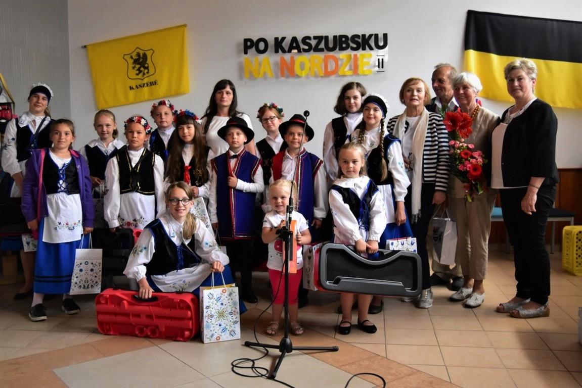 Po kaszubsku na Nordzie - II edycja konkursu (link otworzy duże zdjęcie)