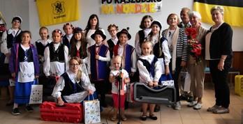 Po kaszubsku na Nordzie - II edycja konkursu