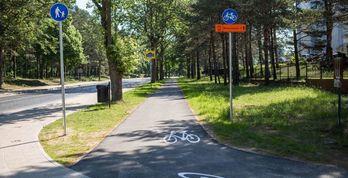 Autostrada rowerowa otwarta!