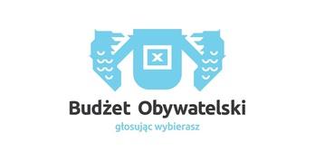 Logo Budżetu Obywatelskiego 2019