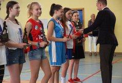 XV turniej WŁA-BASKET przeszedł do historii