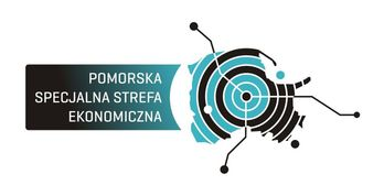 Pomorska Specjalna Strefa Ekonomiczna - logo