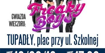 Festyn Rodzinny w Tupadłach 2019 - Freaky Boys