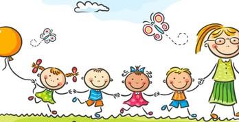 Spotkanie dla rodziców dzieci Przedszkola nr 1