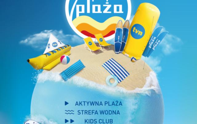 Projekt Plaża 2019 we Władysławowie