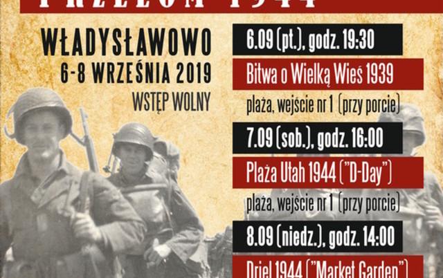 Bitwa o Wielką Wieś 2019