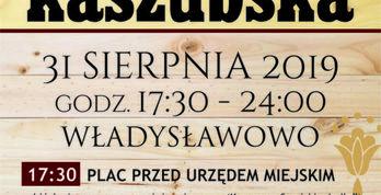 Biesiada Kaszubska, Władysławowo 2019