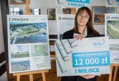 Rozstrzygnięcie konkursu na opracowanie koncepcji architektonicznej zagospodarowania tzw. Szperku w