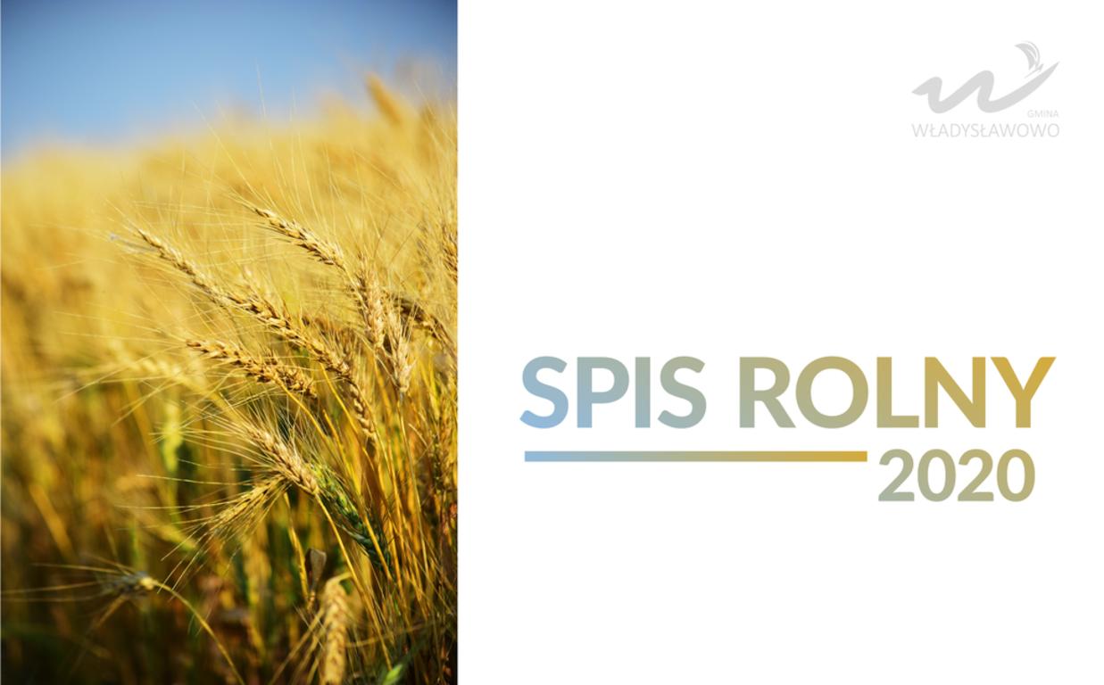 Spis rolny 2020 (link otworzy duże zdjęcie)