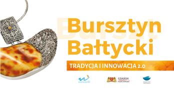 Bursztyn Bałtycki - baner
